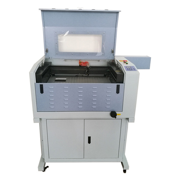 NDL-4060Z High quality assurance 60*40cm diy wood and metal cutting laser engraving machine