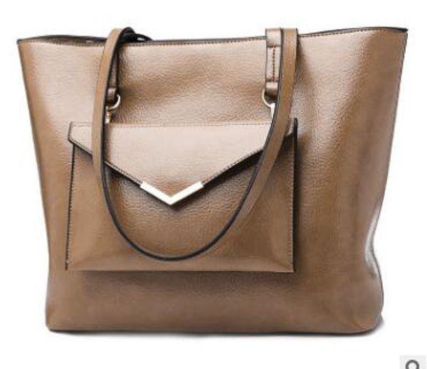 2019 new women's bag European and American fashion single shoulder cross grain leather bag cross chain small square bagAA3