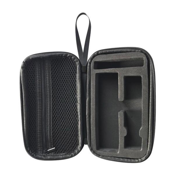 ShenStar Aufbewahrungsbox Kamera Handtasche Outdoor Koffer 20X12X7 cm für DJI OSMO Taschenstabilisator Tragbare Handheld Gimbal Protecive Fall