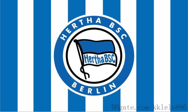 Немецкий футбольный клуб берлин