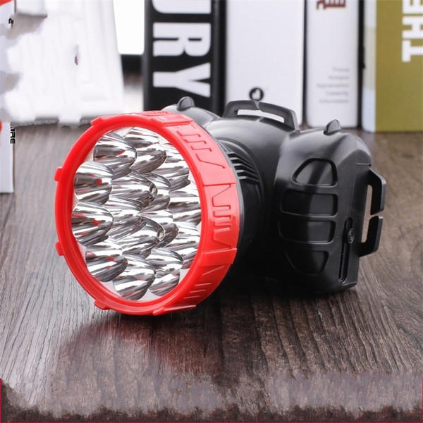 High Capacity Headlamps Charge Miners Light Led Large Size 2 Stalls Fishing Charge Multiple Lamps Base Camping Portable Flexible 5 9gsf1