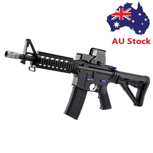 AU Stock Gel Voladura JinMing 8 Gen 8 Toy Guns Gel Ball Toy Gun AU Stock Caja Original