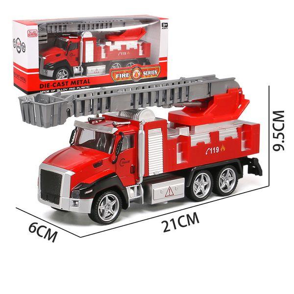 Pompier A
