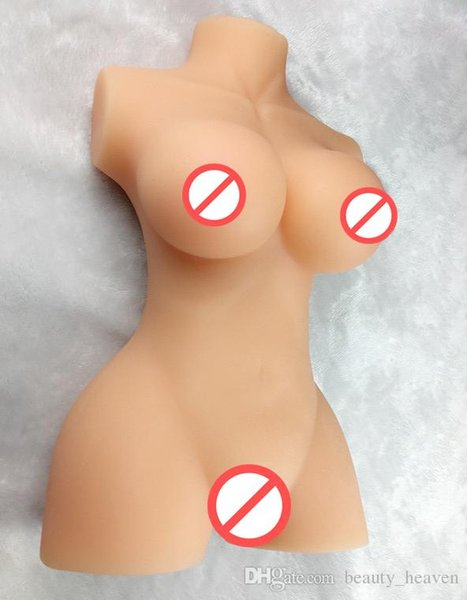 Full Silicone Solid Sex Doll With Skeleton Japanese Real Love Doll Male Masturbator Realistic Vagina Anal Breast Sex Toys For Men