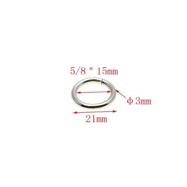 حزام الحجم 15mm