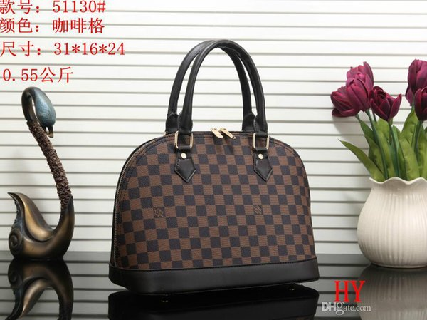 WholesaleShoulder Bags Handbag Designer Fashion Women Boston Luxury Handbags Ladies Crossbody Bag Tote Bags PU Leather Manual Unique Popular