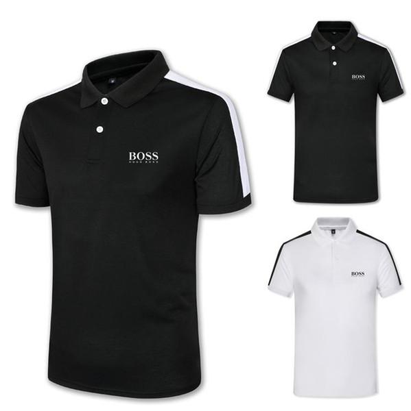 Marka tasarım Yaz Sokak giyim Avrupa Paris Fan Made Moda Erkekler yüksek Kaliteli Kırık Delik Pamuk Tişört Casual Kadın Tee bos T-shirt