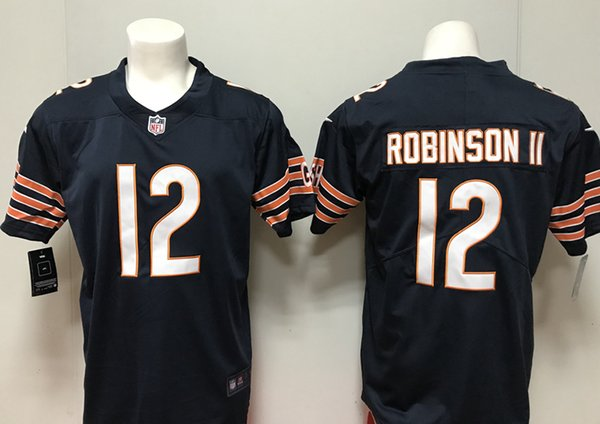 the latest 3e91d b84b4 2019 2019 Vapor Untouchable New Chicago 24 Bears Howard Football Jerseys 24  Howard 29 Tarik Cohen 58 Roquan Smith 12 Allen Robinson II From ...