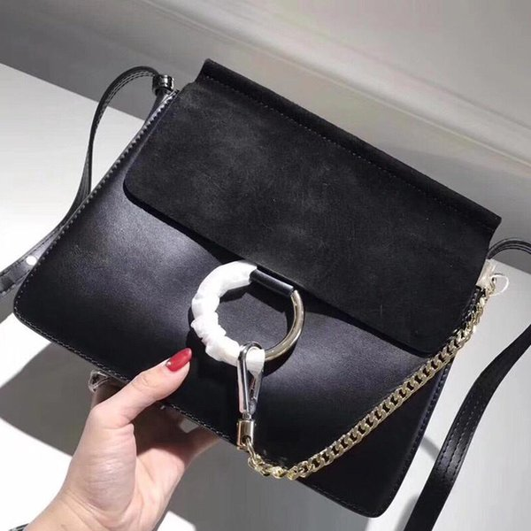 2019 New women designer handbags crossbody messenger shoulder bag purses ladies handbags fashion bag good quality hot sale