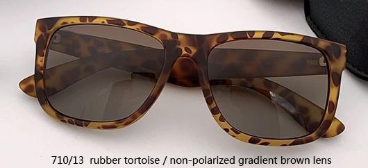 710/13 резиновый tortortoise/non-поляризовыванный