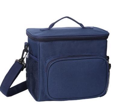 # 4 حقيبة الغداء قماش
