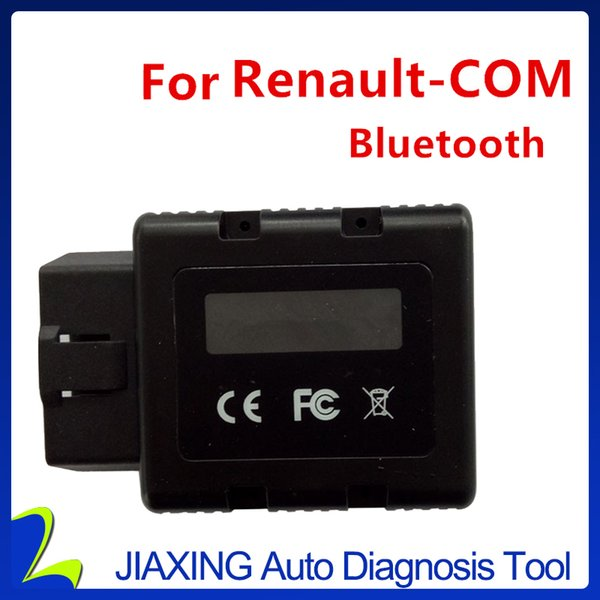2017 New For Renault-COM Bluetooth Diagnostic and Programming Advanced Tool for Renault Replacement for Renault Can Clip