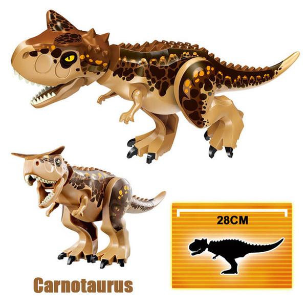 Big Carnotaurus