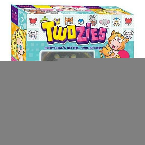 Дети Малышей Куклы Подарочный Пакет с Жирафом Kawaii Новинка Куклы для Девочек Игрушки 5.3-Дюймовый 144 шт.