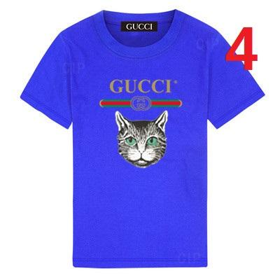 New Pattern T Pity Short Sleeve Summer Wear 2019 Children Pure Cotton High Quality T Shirt For Kids Hot Sale
