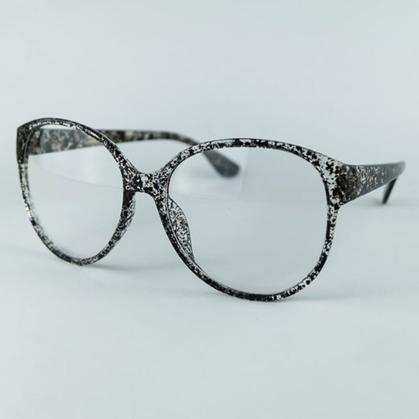 Montura de las gafas por mayor-Manera Arale Ronda capítulo óptico gafas de sol de PC marco de la decoración Mix Colors