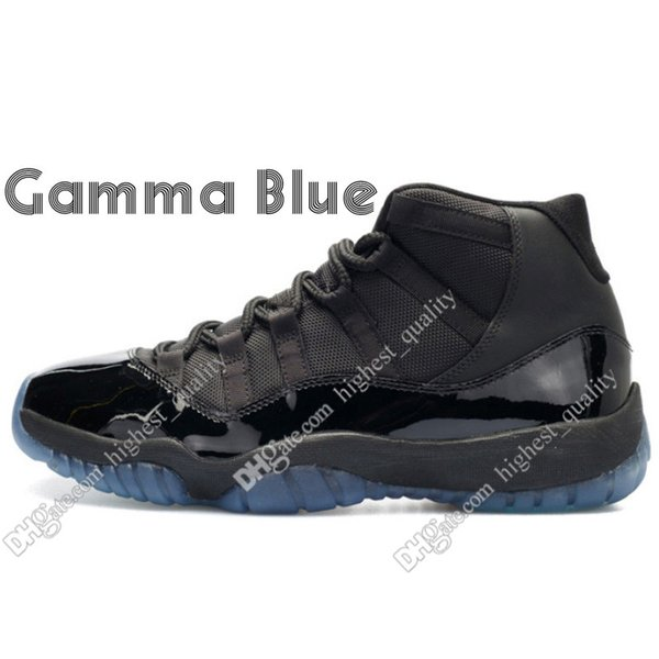 # 05 High Gamma Blue