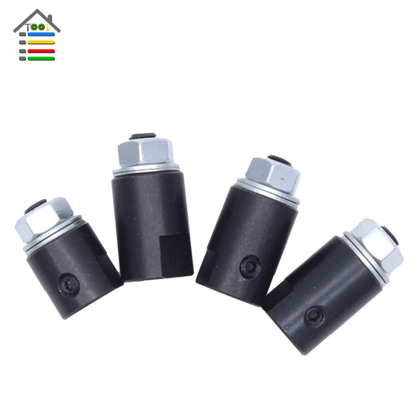Wholesale shaft couplings resale online - Power Tool Accessories Motor Shaft Adapter For Saw Blade Connection Coupling Joint Connector Coupler Sleeve Fit mm Axle