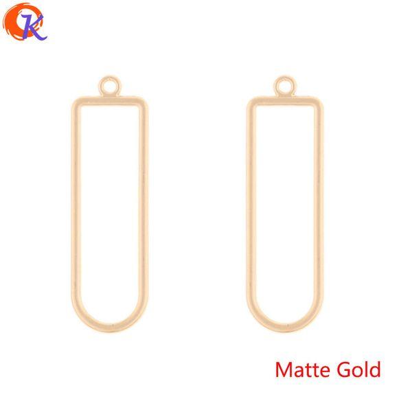 Color:Matte Gold