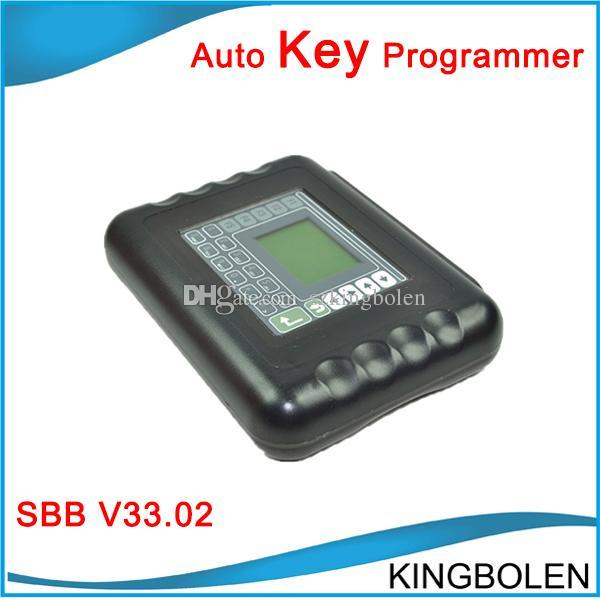 2014 spätester SBB Schlüsselprogrammierer V33.02 Silca SBB Wegfahrsperre Keymaker DHL geben Verschiffen frei