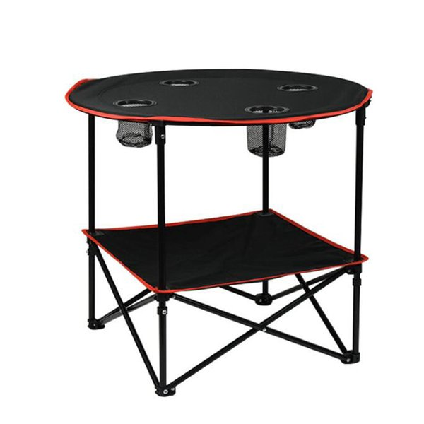 Enjoyable Folding Camp Tables Multifunction Camp Furniture With Aluminum Alloy Bracket Outdoor Foldable Desk Table Dhl Free Folding Camping Chairs Summer Camp Uwap Interior Chair Design Uwaporg