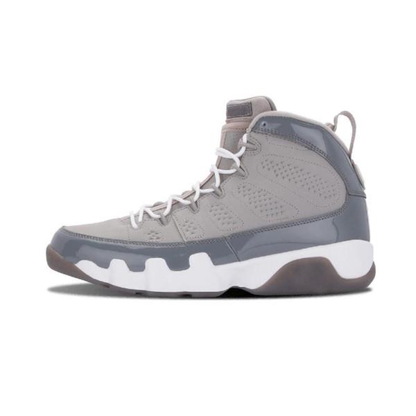 2018 Nouveau 9 9s chaussures de basket-ball de sport 2010 RELEASE Bred Lakers PE espace OG jam haute noir blanc chaussures haute sneaker