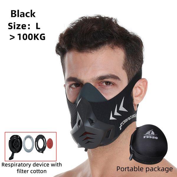 Filtre Siyah l