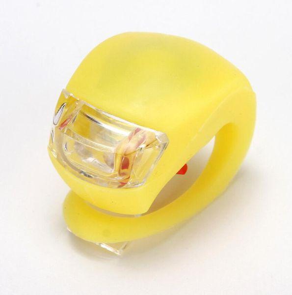 Sarı gövde- sarı ışık