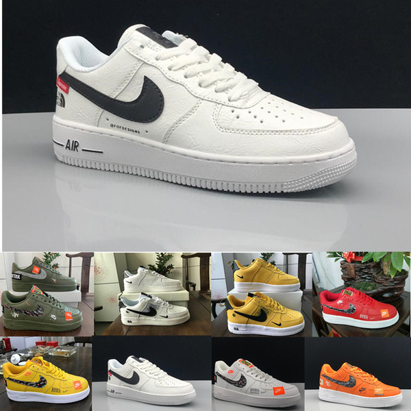 Nike Air Force 1 One Off White Con Box One 1 Dunk Zapatillas ...