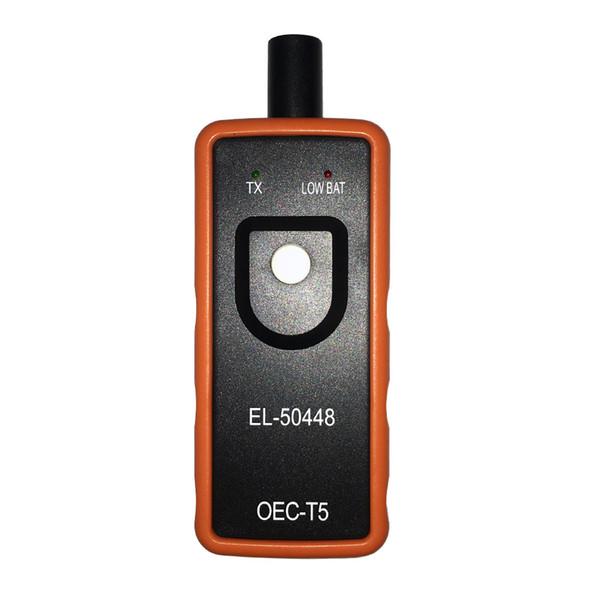 EL-50448 Automotive Tire Pressure Monitor Sensor TPMS Activation Tool OEC-T5 for GM Opel vehicle