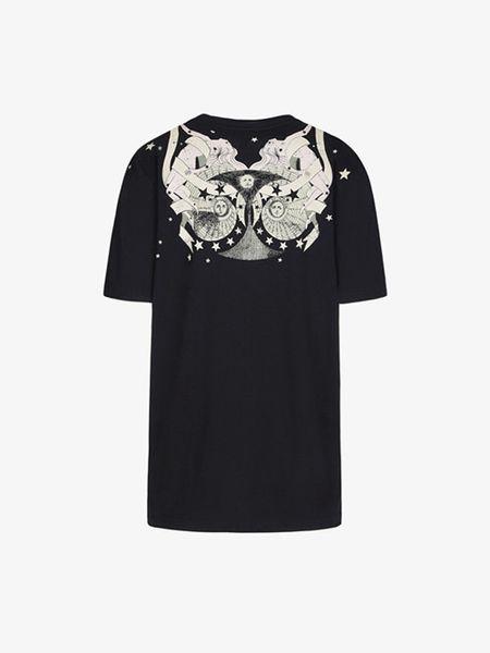 new Summer newT Shirt For Women Tops Luxury Designer Shirts Lady Summer Beach Clothing Short Sleeve Tees Vacation Casual Tshirt