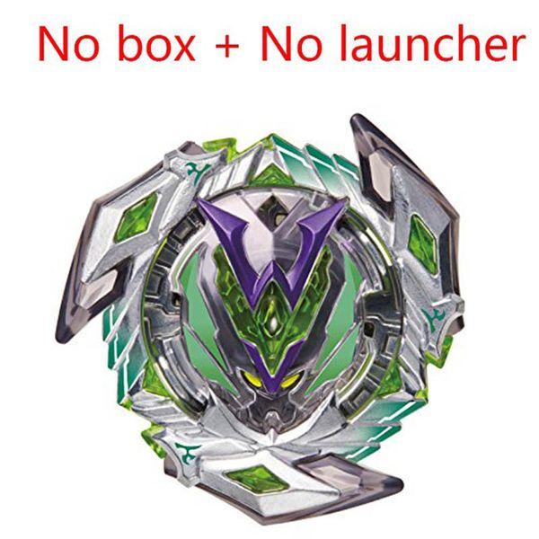 B111-104 No launcher