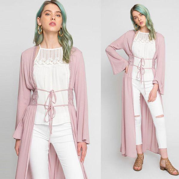Blouses & Shirts Womens Boho Floral Beach Cover Up Kimono Cardigan Coat Tops Blouse Shawl Kaftan
