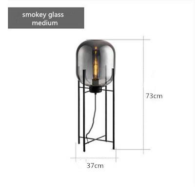 smokey grey 73CM