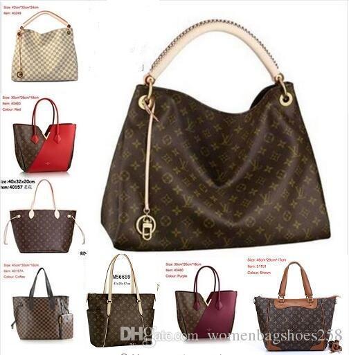 Fashion Love heart V Wave Pattern Satchel Designer Shoulder Bag Chain Handbag Crossbody Purse Lady Tote bags 121454