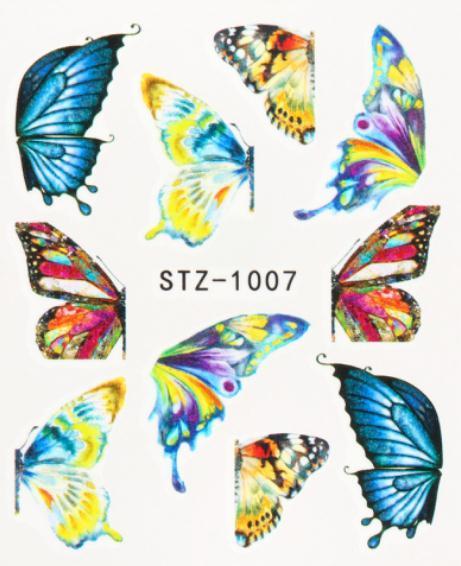 STZ-1007