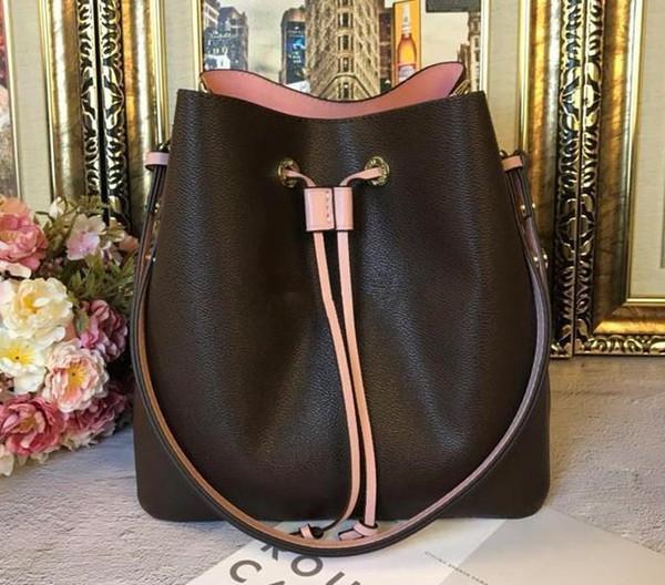 Hot femmes de la mode de haute qualité sacs Véritable composites designer fleur sacs à main en cuir dame sac fourre-tout épaule d'embrayage de sac femme deli gratuit