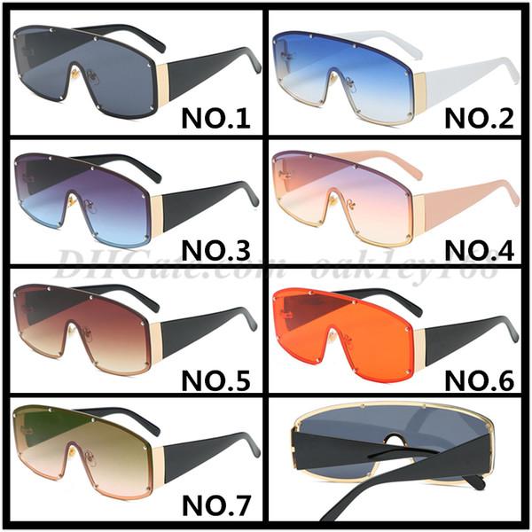 Luxo Mulheres Marca Designer Sunglasses Novo 8808 metal óculos de sol Moda Masculina Óculos de sol de alta qualidade Proteção UV dos óculos de proteção