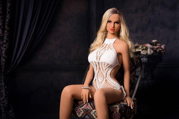 USA Europa vendita calda grandi tette 148 cm prezzo di fabbrica a buon mercato donne abbastanza sexy bambola del sesso in silicone per tutto il corpo