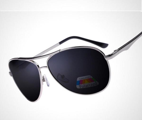 L21 marca designer polarizada óculos de sol dos homens polaroid óculos de  sol óculos de condução f179d292fd