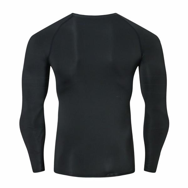 Tee-shirt ligne noire
