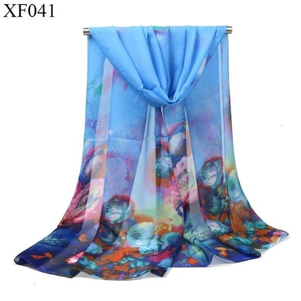 XF041 blau