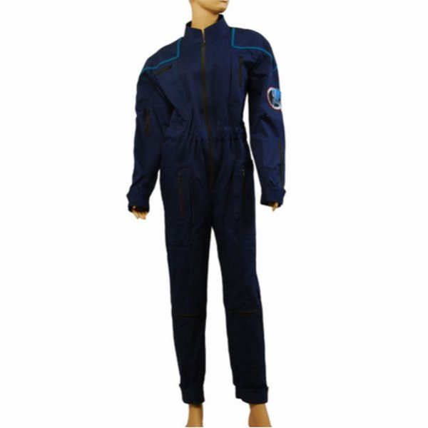 Star Trek: Enterprise Cosplay Costume Eugene Wesley Roddenberry Uniform Jumpsuit