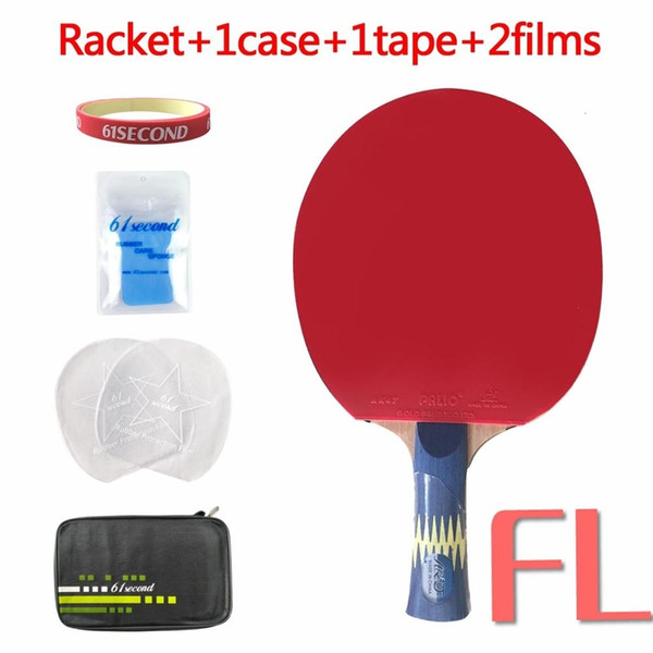 FL racket F 1case