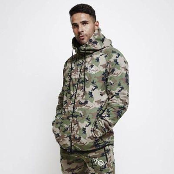 Deep camouflage