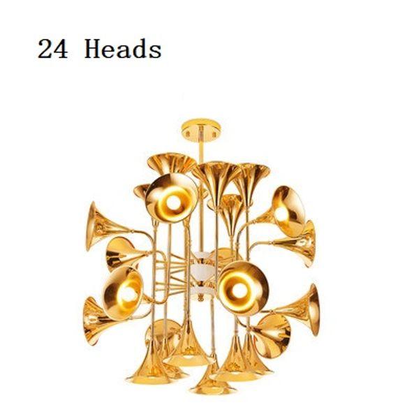 24 Lichter