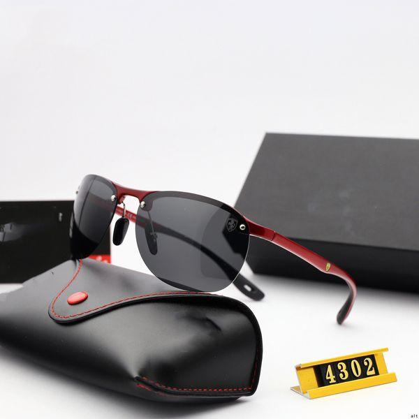 Red /black gray
