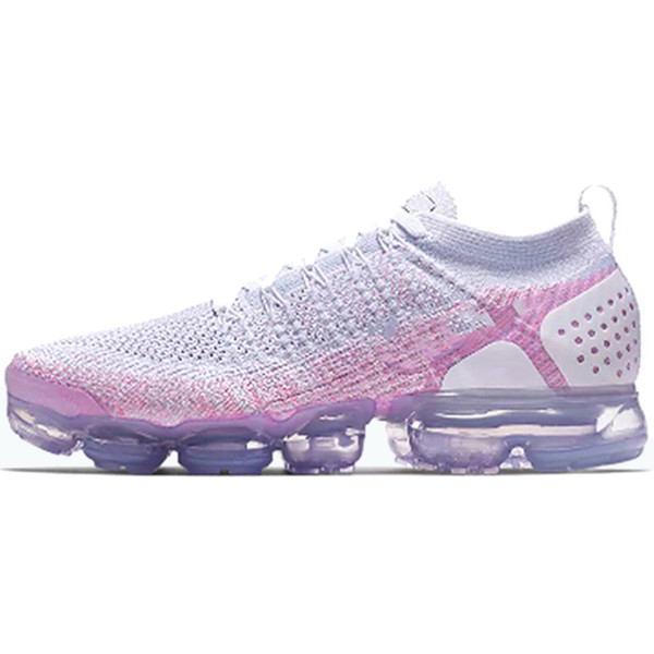 Item 28 White Pink 36-40