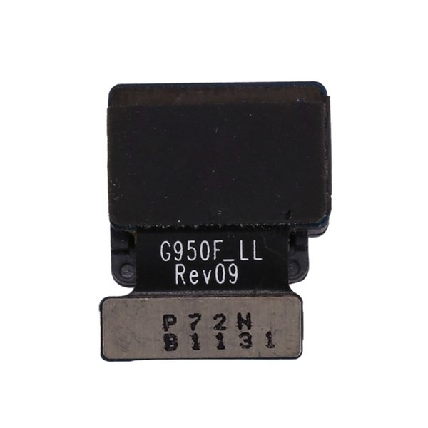 Orijinal yeni kamera Samsung Galaxy S8 Için g950 g950f küçük ön bakan kamera Modülü Flex kablo değiştirme