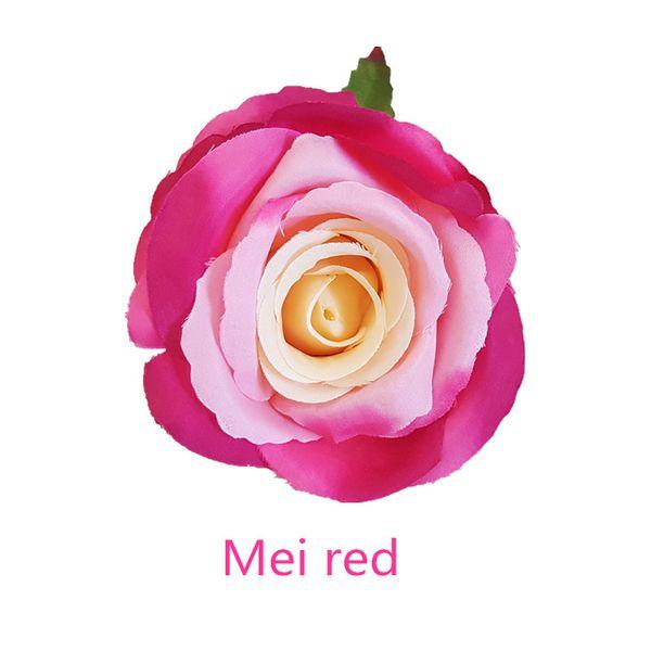 Mei kırmızı